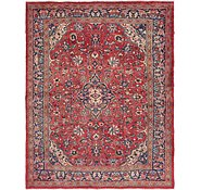 Link to 9' 7 x 12' 2 Mahal Persian Rug