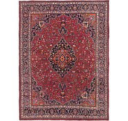 Link to 9' 5 x 12' 8 Mashad Persian Rug