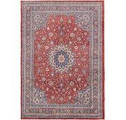 Link to 9' 10 x 14' Mahal Persian Rug
