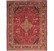 Link to 10' x 12' 5 Liliyan Persian Rug