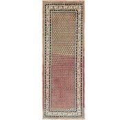 Link to 4' 5 x 11' 5 Botemir Persian Runner Rug