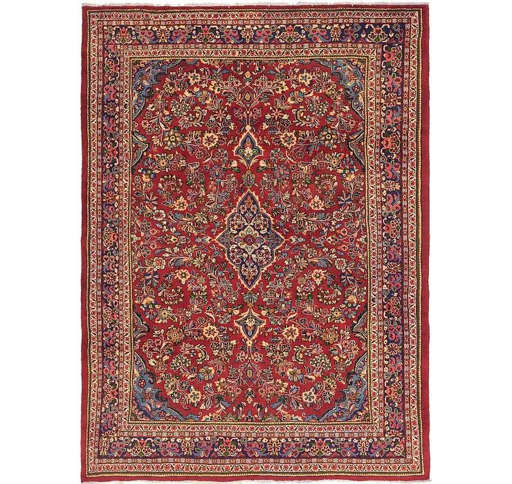 9' 6 x 12' 9 Mahal Persian Rug
