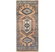 Link to 4' 6 x 10' Viss Persian Runner Rug