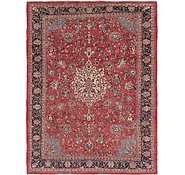 Link to 297cm x 390cm Sarough Persian Rug