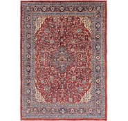 Link to 9' 9 x 13' 5 Sarough Persian Rug