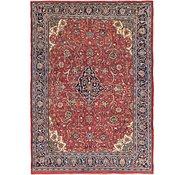 Link to 9' x 13' Sarough Persian Rug