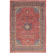 Link to 8' 2 x 11' 6 Sarough Persian Rug