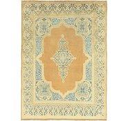 Link to 10' x 14' 2 Kerman Persian Rug