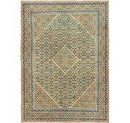 Link to 10' x 13' 9 Farahan Persian Rug