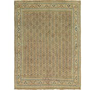 Link to 9' 2 x 12' 4 Farahan Persian Rug