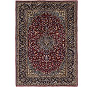 Link to 9' 9 x 13' 7 Isfahan Persian Rug