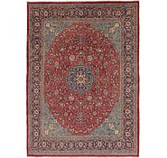 Link to 10' x 13' 4 Sarough Persian Rug