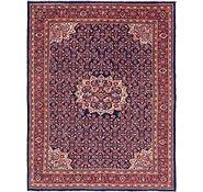 Link to 9' 9 x 12' 4 Farahan Persian Rug