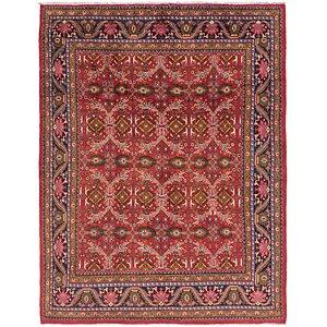 10' 4 x 13' 6 Mahal Persian Rug