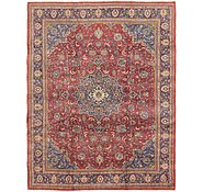 Link to 300cm x 390cm Sarough Persian Rug