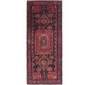 Link to 4' 3 x 10' 5 Sirjan Persian Runner Rug