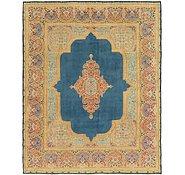 Link to 9' 7 x 12' 5 Kerman Persian Rug
