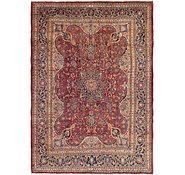 Link to 9' 5 x 13' 3 Mashad Persian Rug