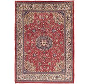 Link to 10' 4 x 14' 4 Sarough Persian Rug