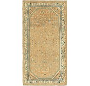 Link to 5' 3 x 10' 4 Hossainabad Persian Runner Rug