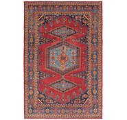 Link to 8' 5 x 12' 7 Viss Persian Rug