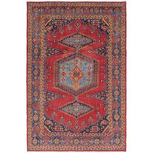 8' 5 x 12' 7 Viss Persian Rug