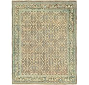 Link to 9' 5 x 12' 3 Farahan Persian Rug