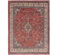 Link to 325cm x 420cm Sarough Persian Rug