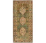Link to 130cm x 290cm Yalameh Persian Runner Rug