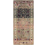Link to 4' 6 x 10' Darjazin Persian Runner Rug