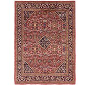 Link to 9' 10 x 13' 4 Mahal Persian Rug