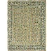 Link to 9' 9 x 12' 9 Farahan Persian Rug