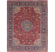 Link to 300cm x 385cm Sarough Persian Rug
