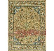Link to 9' 10 x 13' Mahal Persian Rug