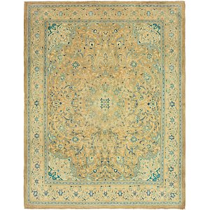 Link to 297cm x 380cm Mahal Persian Rug page