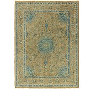 Link to 9' 8 x 13' 3 Kashmar Persian Rug