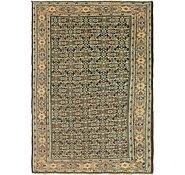 Link to 7' 8 x 11' Farahan Persian Rug