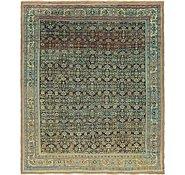 Link to 10' 5 x 13' 6 Farahan Persian Rug