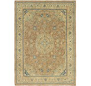 Link to 9' 5 x 13' Mahal Persian Rug