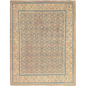 Link to 10' x 13' Farahan Persian Rug item page