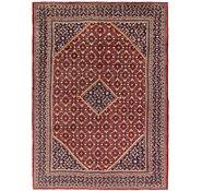 Link to 10' x 13' 4 Mahal Persian Rug
