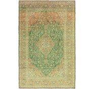 Link to 9' 8 x 14' 9 Kashan Persian Rug