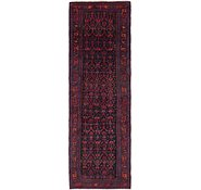 Link to 4' 3 x 13' 5 Sanandaj Persian Runner Rug