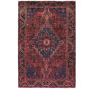 Link to 4' x 6' 4 Gholtogh Persian Rug