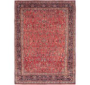Link to 9' 2 x 13' Sarough Persian Rug
