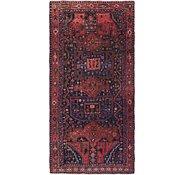 Link to 4' 5 x 9' 7 Sirjan Persian Runner Rug