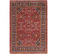 Link to 6' 9 x 9' 10 Farahan Persian Rug