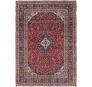 Link to 9' 7 x 13' 10 Kashan Persian Rug