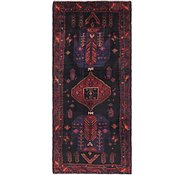 Link to 4' 2 x 10' 2 Gholtogh Persian Runner Rug