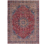 Link to 8' 8 x 12' 2 Mashad Persian Rug